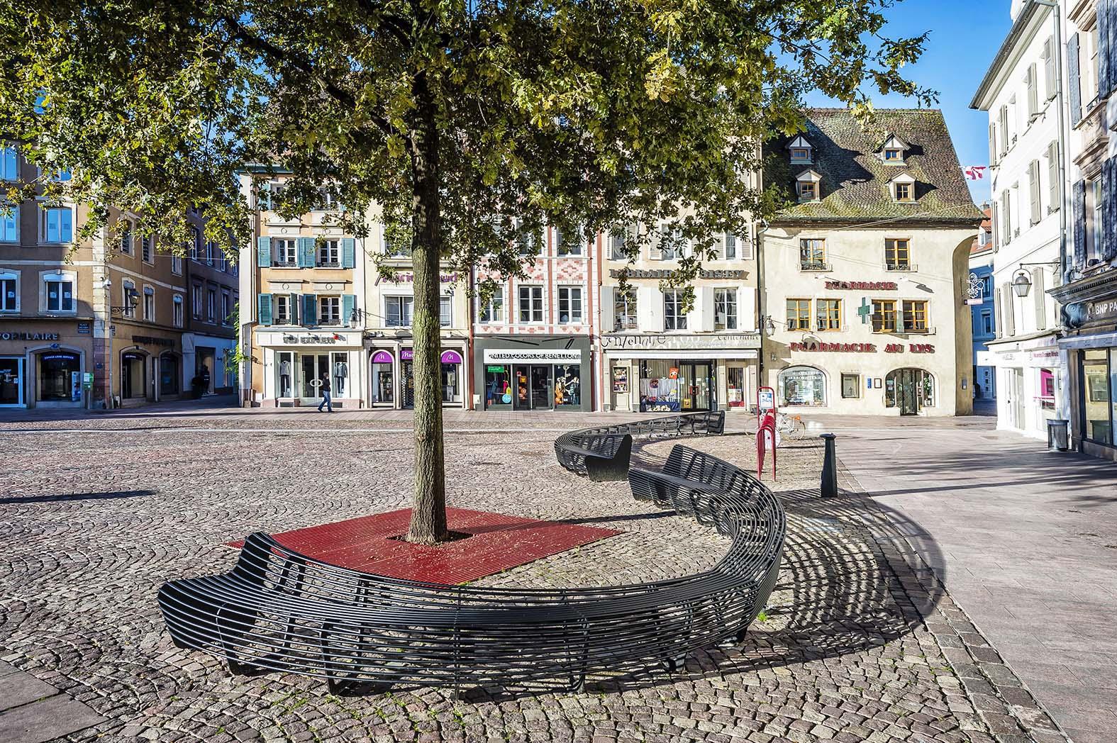 circular bench_Mulhouse_Lucile Soufflet2